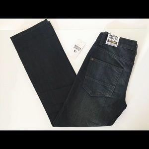 ☀️3/$25  Nautica Jeans Dark Indigo Wash